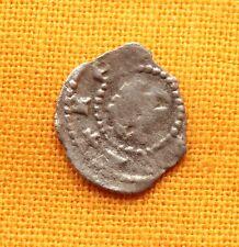 Medieval Silver Coin - Arpad Dynasty Andreas III. Denar, RR! 1290 - 1301.