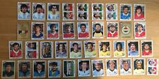 Panini Mexico 86 Stickers x39 Unused