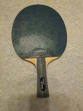 Killerspin Jet 200 Table Tennis Paddle Recreational Ping Pong Paddle USED