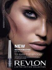 Revlon Bedroom Eyes Powder Eye Liner 675 Jaded