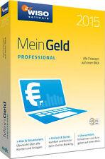 Persönliche Finanzen Software CDs