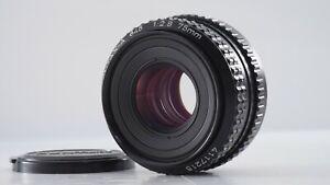<NEAR MINT> SMC Pentax-A 645 75mm f/2.8 Manual MF Lens For 645 N NII Japan 2971