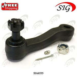 Front Steering Idler Arm for Chevrolet Silverado 2500 HD 2WD 1999-2010 1Pc