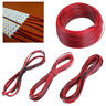 2Pin Extension Copper Wire Cable Cord  2835 3528 5050 5630 LED Strip Light 22AWG