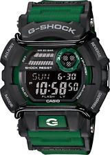 Casio G-Shock GD-400-3D Green New Original Sport Mens Watch 200M WR GD-400