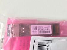 CISCO SFP-10G-LR SFP TRANSCEIVER MODULE GBIC  10G 10GB SFP