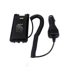Original 12-24V Car Charger Battery Eliminator for Retevis RT8  MD-380 Best sale
