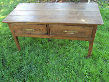Table Ferme Ancienne Ebay