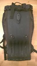 Boblbee Megalopolis Rucksack matt schwarz black Backpack BackProtector Motorrad