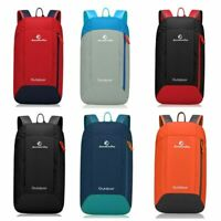 ANMEILU 10L Women Men Travel Backpack Female Climbing Bag Small Outdoor Camping