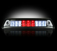 2009-2014 Ford F150 & SVT Raptor Smoked Rear Third Brake Light with LED Bulbs