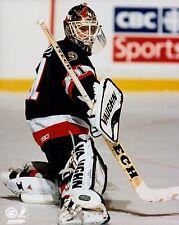 Ron Tugnutt Ottawa Senators Licensed Unsigned Glossy 8x10 Photo NHL