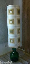 DORIA Stehlampe - Stehleuchte 60er - 70er J. / 139 cm hoch / selten / 60s - 70s