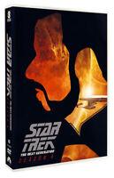Star Trek - The Next Generation: Season 4 (Box New DVD