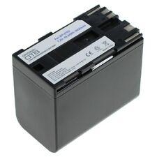 Original OTB Accu Batterij Canon XH A1S Akku Battery Bateria Batterie - 6600mAh