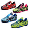 Boys Kids Soccer Cleats Shoes Indoor Boys Soccer Sneakers Men Football Shoes