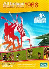 1966 GAA All Ireland Hurling Final:  Cork v Kilkenny DVD