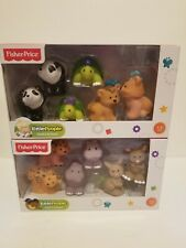 Little People Noah's Animals Fisher Price