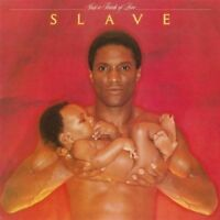 NEW CD Album Slave - Just a Touch of Love  (Mini LP Style Card Case)