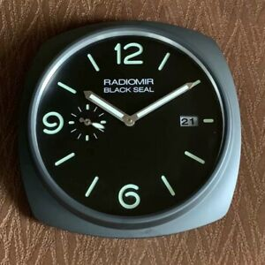 Panerai Radiomir Black Seal Wall Clock