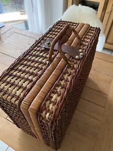 picknickkorb 4 personen