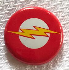 DC Comics Pin Pinback Button Collectible Vintage