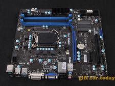 Original MSI MS-7798 B75MA-P45 Intel B75 Motherboard 1155/Socket DDR3
