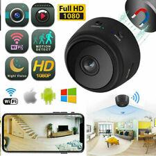 Cámara De Seguridad Mini Cámara Oculta Espía A9 Inalámbrico Wifi IP HD 1080P DVR Para El Hogar
