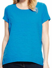 Marks and Spencer Textured Plus Size Tops & Shirts for Women