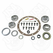 "USA Standard Master Overhaul kit for Chrysler 8.75"" #42 housing with LM104912/49"