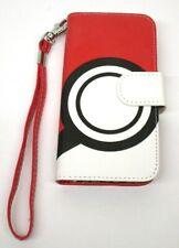 Nintendo POKEMON 2-IN-1 Case & Folio Wallet for iPhone 6/7