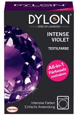(28 29/1kg) DYLON Intense Violet Textilfarbe 350g