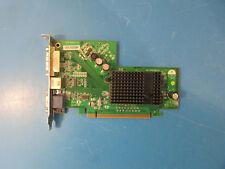 Dell MS-V025 PCI ATI Radeon X300 SE 128MB DVI VGA Video Graphics Card 0Y8365