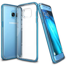 For Samsung Galaxy S7 Edge Ringke [FRAME] Clear Back Advanced Bumper Cover Case