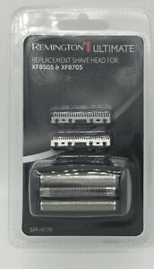 Remington Foil & Cutter set to fit the F7&F8 XF8505 Ultimate shaver - Star buy!