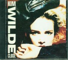 Kim Wilde - Close 1988 1St Uk Nimbus Press Cd Eccellente Sconto 5Eu Spesa 50Eu