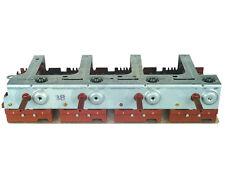 Backofen Herd Energie Regler Schalter Block 4er 096772 YH60-70 Bosch Siemens