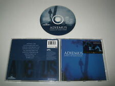 ADIEMUS/SONGS OF SANCTUARY(EMI/7243 8 33493 2 6)CD ALBUM