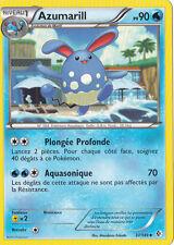 Azumarill - N&B:Frontieres Franchies - 37/149 - Carte Pokemon Neuve Française