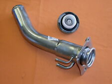 MAZDA BRAVO LONG RANGE OR DROPSIDE TRAY FUEL TANK FILLER PIPE NECK AND CAP