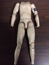 3A THREEA Ashley Wood 1/6 WWR TK POPBOT MALE BODY CUSTOM NEW NEVER USED