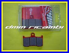 Pastiglie freno anteriori BREMBO SA TRIUMPH TIGER 1050 09>10 ABS SPORT 2009 2010