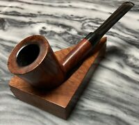 Vintage Estate Hellerup Compact Nicely Flared Dublin Pipe-Sweet!