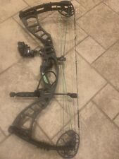 Hoyt Nitrux RH with Trophy Ridge Sight