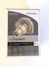 Electrolux EL018 Replacement Ergorapido Vacuum Cleaner Filter EL1010 EL1020