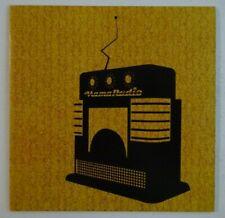 MAMARADIO : ROAMING EARTH / BIRTHDAY SONG ♦ CD SINGLE PROMO ♦