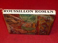"""[ZODIAQUE ART ROMAN] ROUSSILLON ROMAN Collection  """"La Nuit des Temps"""".-7 1964 2e"""