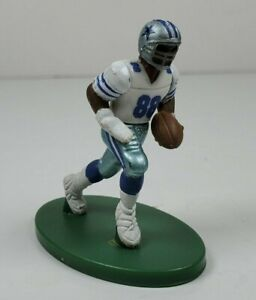 """All-Star MVP's NFL Cowboys Michael Irvin 1.75"""" Sports Action Figure 1997 Galoob"""