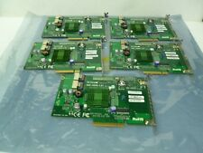 LOT OF 5 Supermicro AOC-USAS-L8i 3Gb/s 8 Ports SAS SATA Internal RAID Adapter