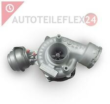 Turbocompresseur turbo Audi a4, a6 vw passat 1.9 tdi 96kw/130ps AVF bla BPW AWX